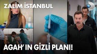 Agah'ın gizli planı! - Zalim İstanbul 15. Bölüm