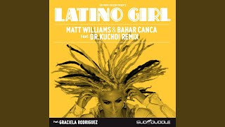Latino Girl (Original Vocal)