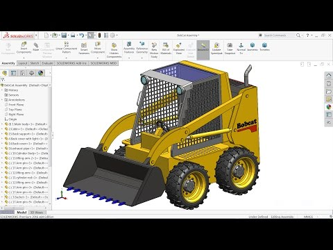 Download Solidworks Projects With Cad Cam Tutorial MP3, MKV, MP4