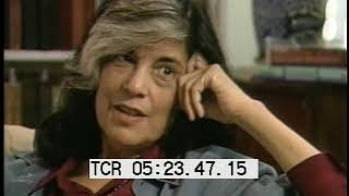 Video Susan Sontag interviewed by Chris Lydon, 1992. download MP3, 3GP, MP4, WEBM, AVI, FLV Agustus 2018