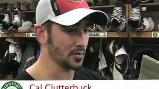 Inside Hockey- Cal Clutterbuck