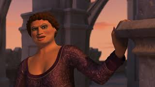 Shrek The Third 2007 Animation Movie in English, Animated Movie For Kids, PART 11