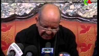 وزير الاتصال عبد القادر مساهل في زيارة عمل لولاية قسنطينة