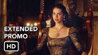 """Reign 4x10 Extended Promo """"A Better Man"""" (HD) Season 4 Episode 10 Extended Promo"""