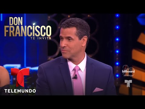 Voz de Mando habla de sus años en la música | Don Francisco Te Invita | Entretenimiento