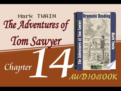the adventures of tom sawyer audiobook chapter 14 chapter. Black Bedroom Furniture Sets. Home Design Ideas