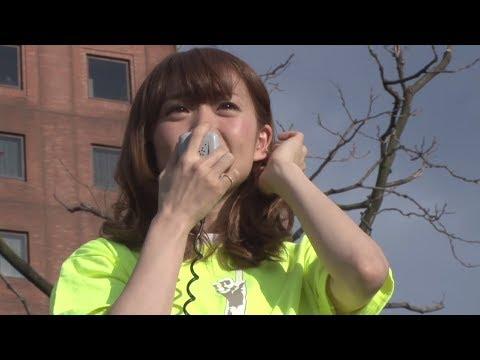 本日のコンサート中止決定を受け、 お集まり頂いていたファンの皆様に、大島優子から挨拶をさせて頂きました。 From Yuko Oshima to the fans /...