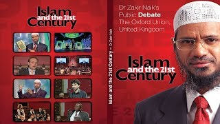 ISLAM AND THE 21ST CENTURY - DR ZAKIR NAIK
