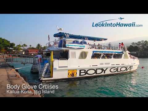 Having Fun On A Body Glove Cruise On Hawaii's Big Island  - LookIntoHawaii.com