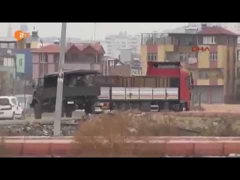 Gehackte Geheimdokumente: Türkei liefert Waffen an Terroristen!