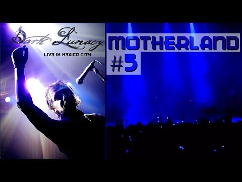 Dark Lunacy - LIVE in Mexico City - Motherland mp3