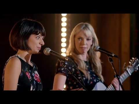 Garfunkel And Oates - The Fade Away (Trying to be Special)