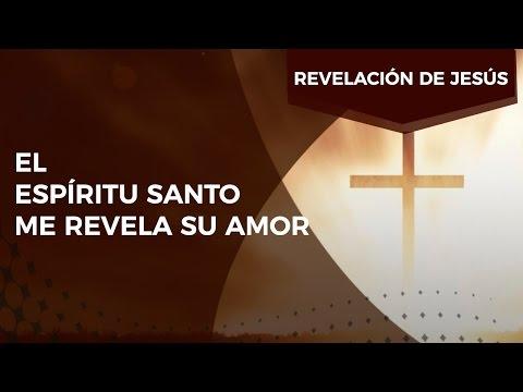 """""""El Espíritu Santo me revela su amor"""" Pastor Javier Bertucci (Domingo 22-05-2016)"""
