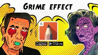 Download Video Como hacer Grime Effect MP3 3GP MP4