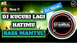 Download Lagu DJ KUCURI LAGI HATIMU   REMIX TERBARU ORIGINAL 2020 mp3