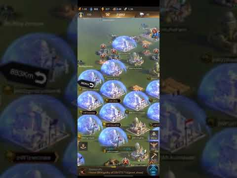 LastShelter: Survival (Farm Formation And Alliance Hive Teleports)