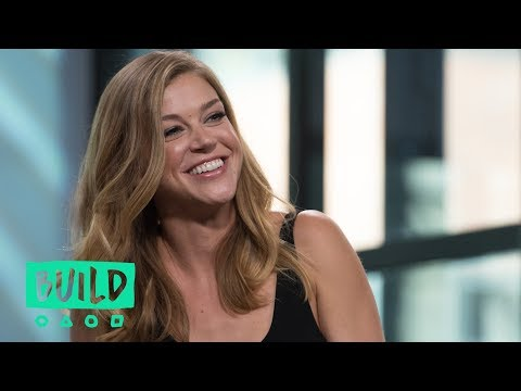Adrianne Palicki Chats About The New FOX Series,