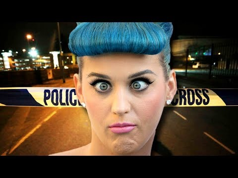 Katy Perry is a Complete Idiot