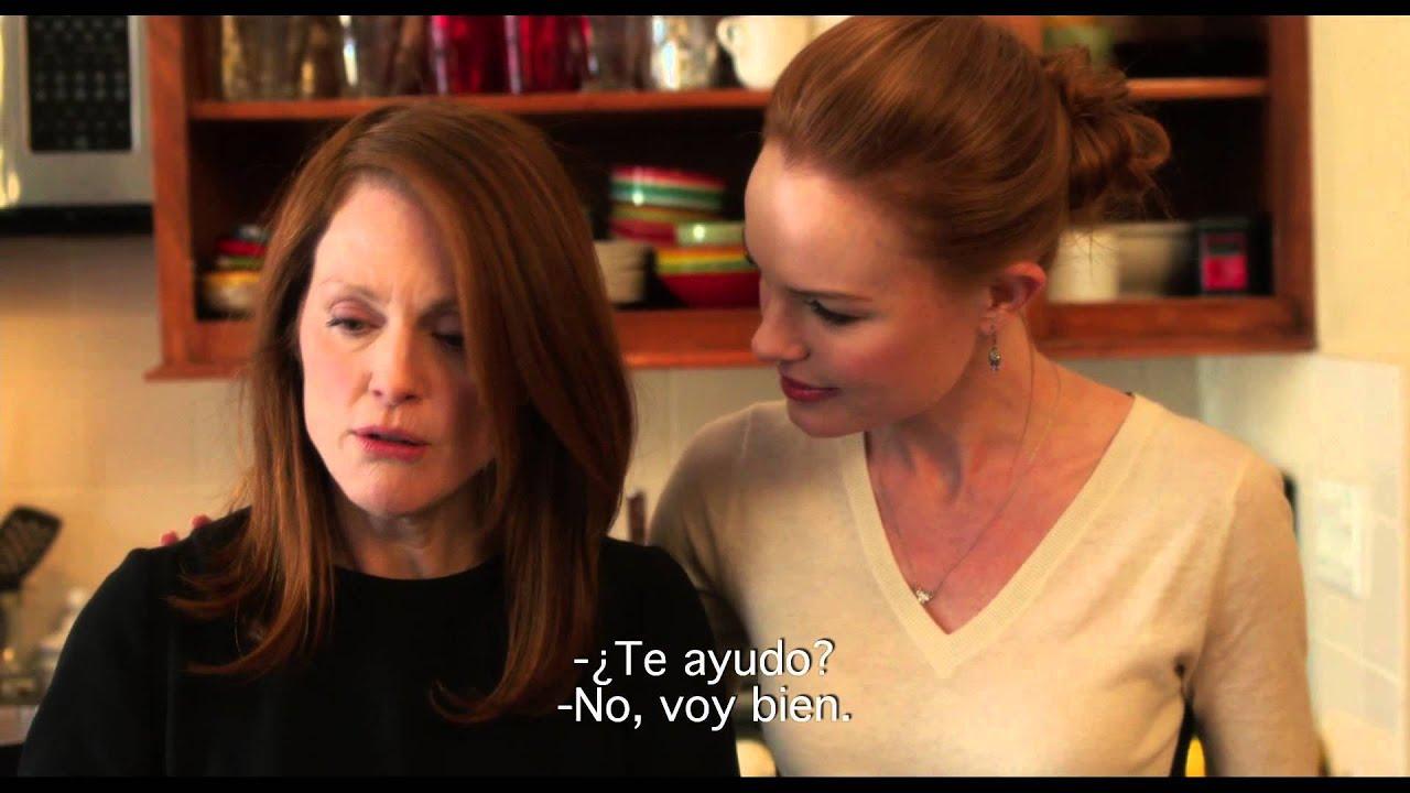 Siempre Alice Clip1 Subtitulado En Español Youtube