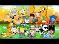 Top Cartoons Networks - One List Call Ep. 10