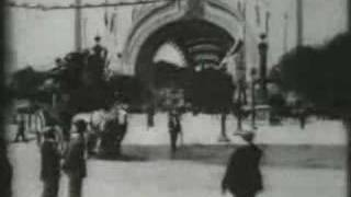 Paris in 1900 - Exposition Universelle [Rare Footage](MUSIC BY Gwenaël Kerléo http://www.gwenaelkerleo.com/english/index.html http://www.myspace.com/gwenaelkerleo ----------------------------- The Exposition ..., 2008-01-24T16:48:47.000Z)