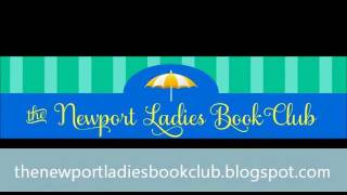 Olivia: the Newport Ladies Book Club