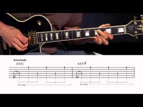 La Grange - Performance Lesson & Jam Track (tabs)