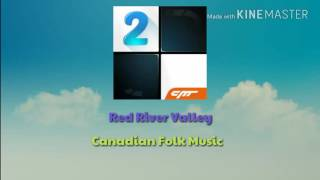 Red River Valley-Canadian Folk Music-Piano Tiles 2