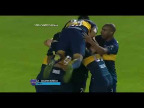Boca Campeón Torneo 2015