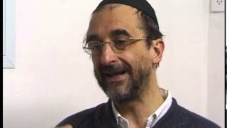 Benny Levy - Interview exclusive IsraTV en octobre 2000 à Jérusalem