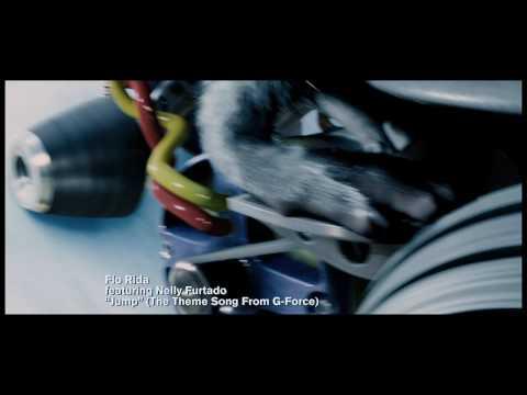 Mission G - Clip de Nelly Furtado