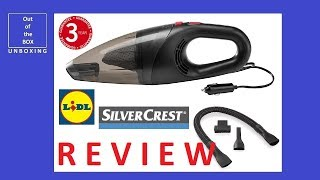 Lidl Tools Review