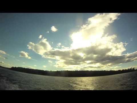 Lake Winnipesaukee 2014