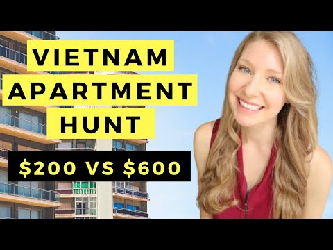 Vietnam Apartment Hunting (Da Nang) | Prices & Tour 2020 from YouTube · Duration:  11 minutes 32 seconds