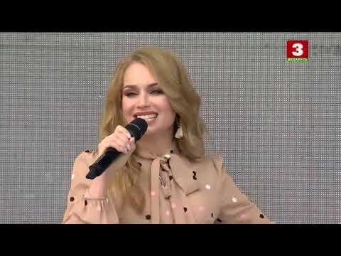 Смотреть клип Алена Ланская И Руслан Алехно - Вяртаюся