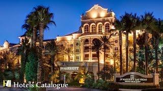 JW Marriott Las Vegas Resort & Spa - Las Vegas Luxury Resort H…