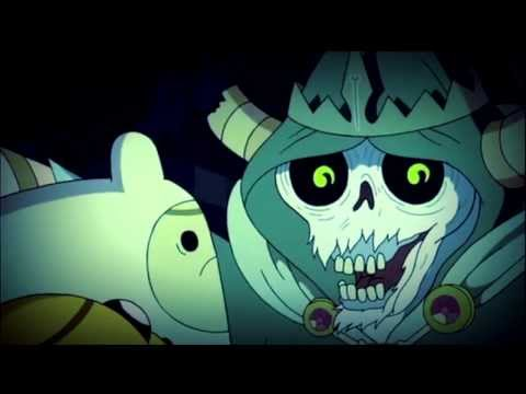 Adventure Time - Scary Monsters And Nice Sprites
