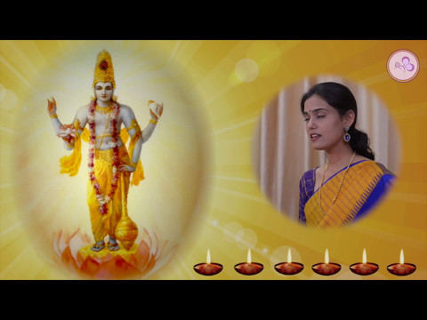 Lord Satyanarayana Swamy Aarathi