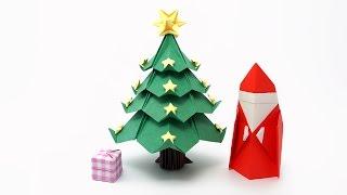 Origami Tree Ideas