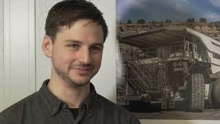Ryan Foster, CTE Career Success Star, Manufacturing