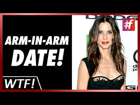Are Ryan Reynolds & Sandra Bullock Secretly Dating??? from YouTube · Duration:  1 minutes 33 seconds