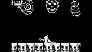 『Monochrobot』謎のロボットの洞窟探索-part7(Fine)