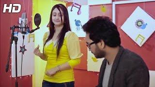 JO TU KAHEY - SUMBAL KHAN & HASSAN CAF - OFFICIAL VIDEO