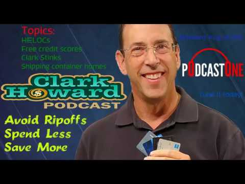 The Clank Howard Show: Free credit scores (Save Money) ✱ Aug 26, 2016