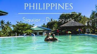 How To Travel The Philippines - Siquijor To Dumaguete, Dauin Philippines