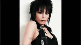 Joan Jett - Baby Blue [Slide Show]