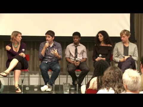 Tribeca Film Institute at The New School: Funding Your Featu