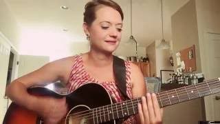 cover song of blake shelton s ol red