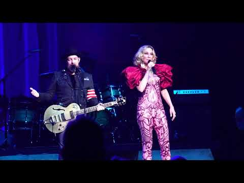 Sugarland Concert Tour 2018