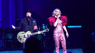 Sugarland Concert Tour 2018